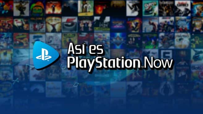 Cómo funciona PlayStation Now