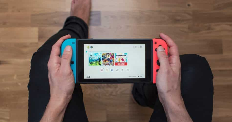 Cómo Instalar Fortnite En Nintendo Switch Parada Creativa