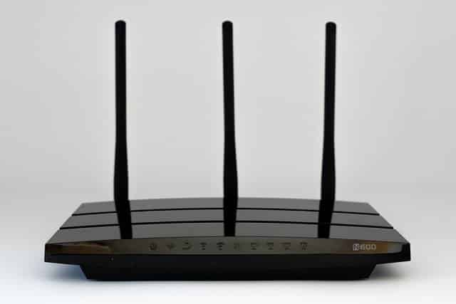 How to reset the modem