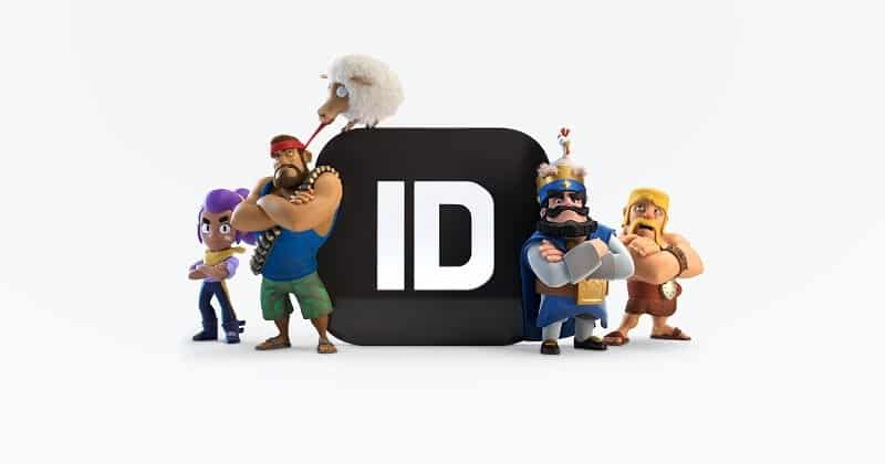 Cómo conectarse a Supercell ID