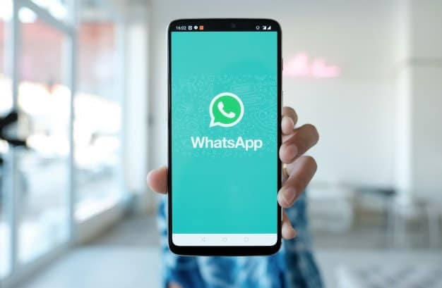 How to delete copied messages on WhatsApp