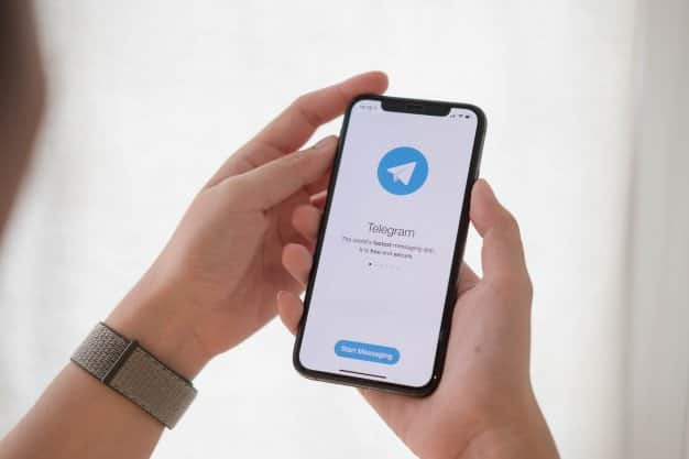 How to make anonymous chats on Telegram