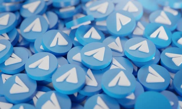 How to join a Telegram channel