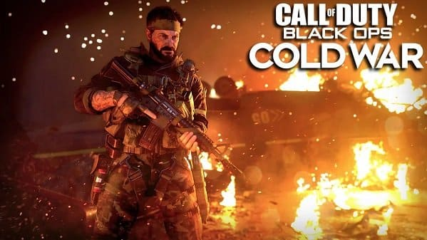 Mejor Call of Duty