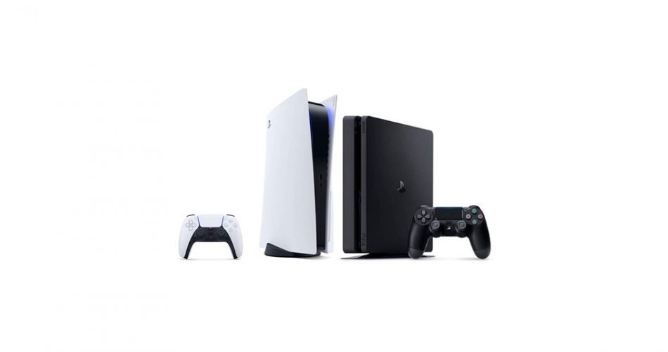 transferencia datos ps4 a ps5