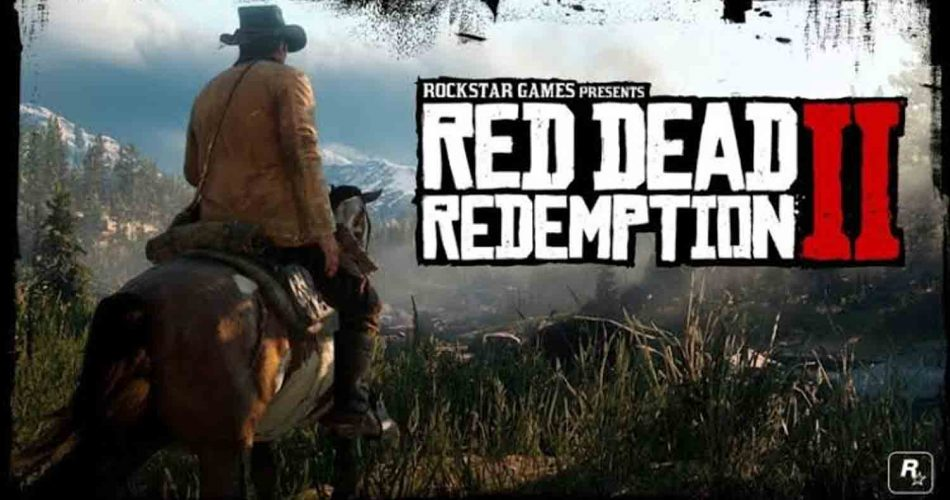 Read of Redemption 2