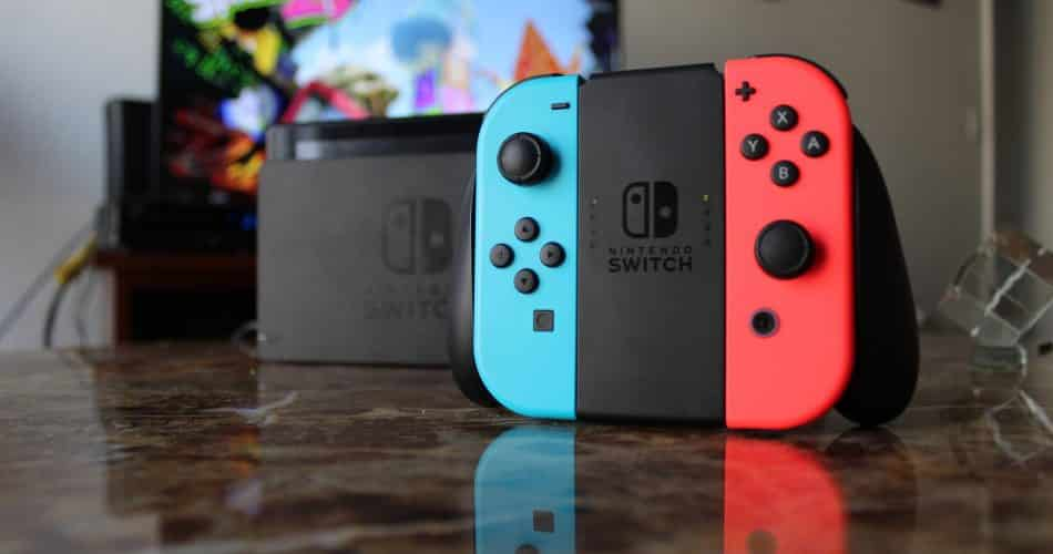 Problemas con el Joy-Con de Nintendo Switch