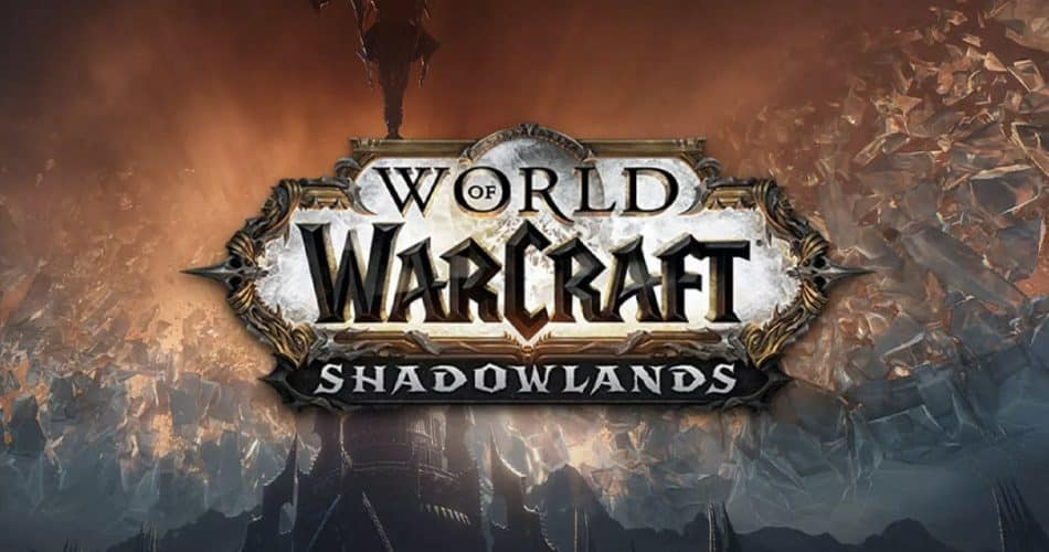 Review World of Warcraft: Shadowlands