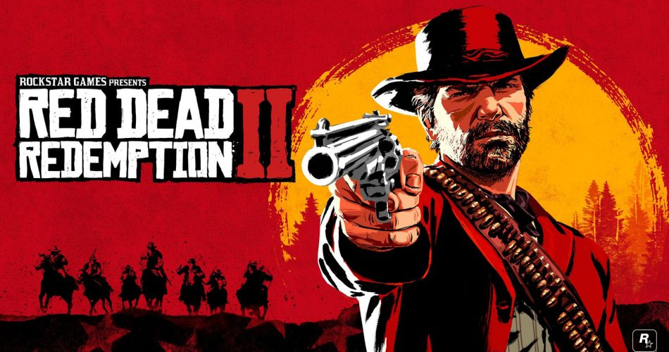 juego read of redemption 2