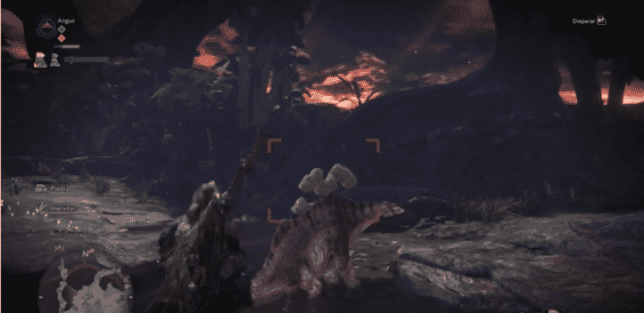 Cómo capturar al Ave Fantasmal en Monster Hunter World