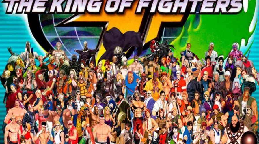 the-king-of-fighters-1