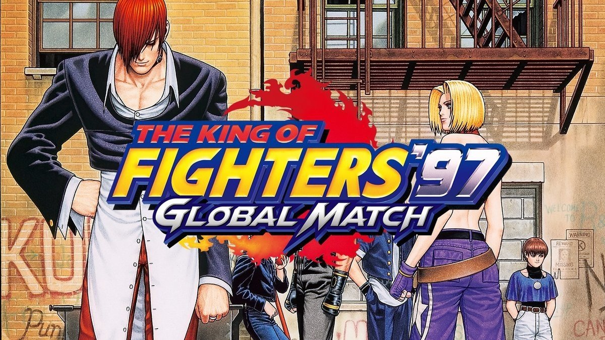 the-king-of-fighters-2
