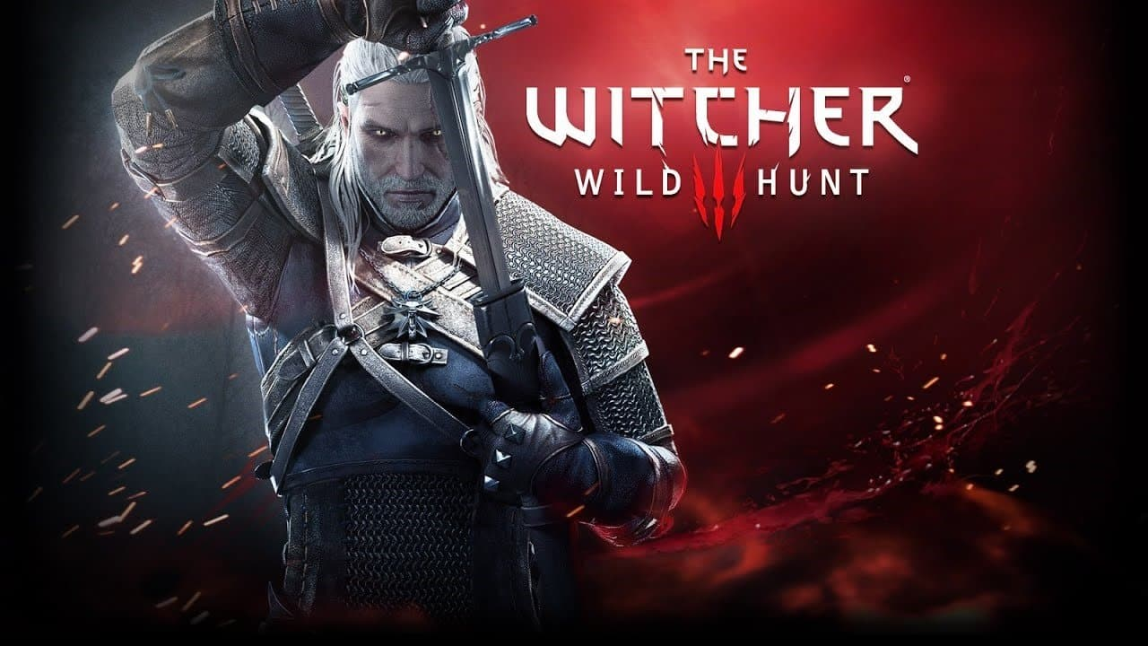 the witcher 3 requisitos