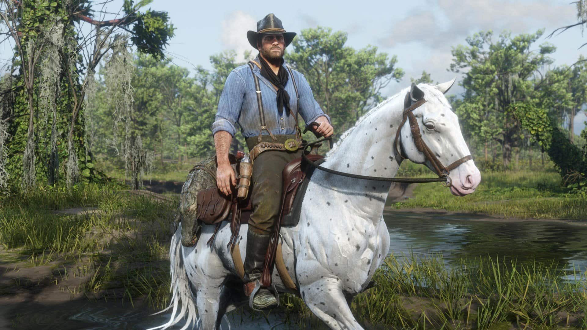 trucos red dead redemption 2