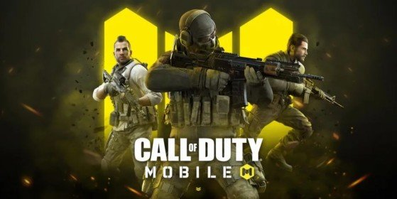 Call of Duty Mobile para pc descargar