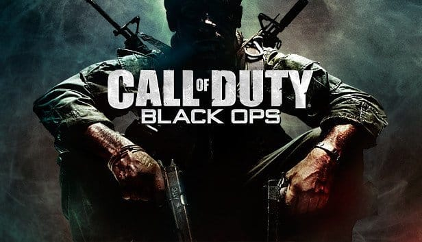 Call of Duty instalar