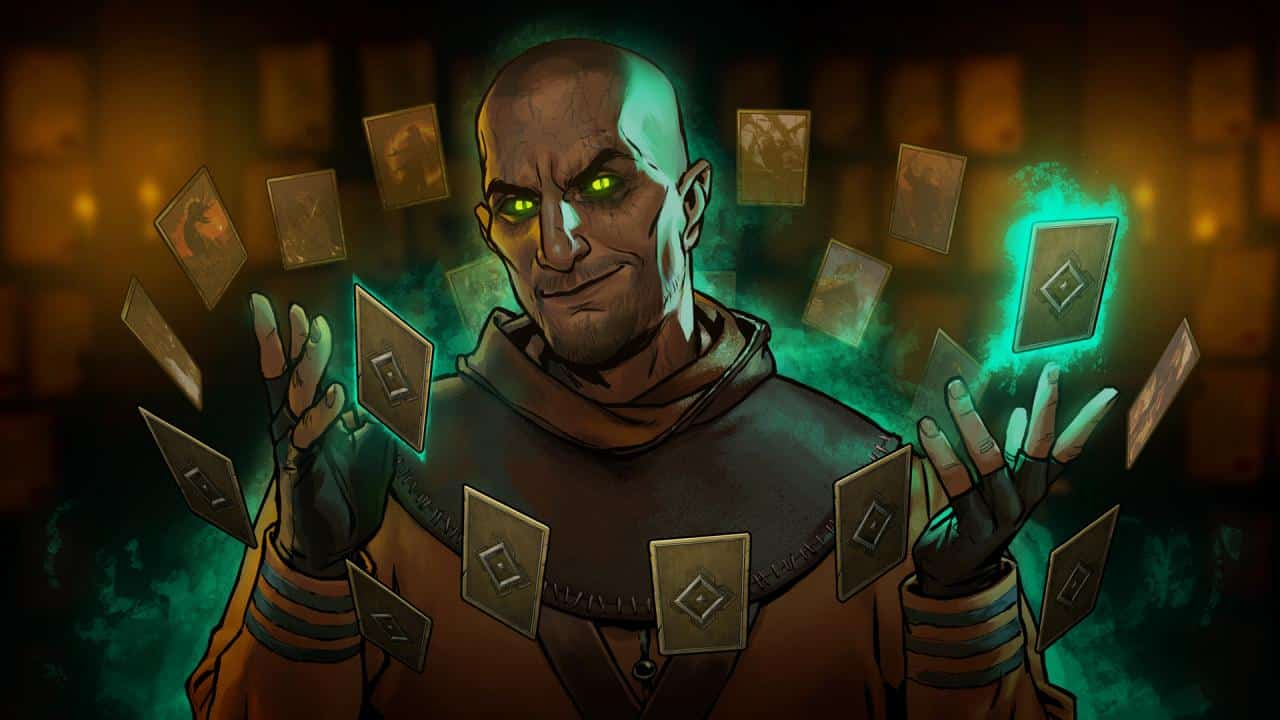 Cómo conseguir todas las cartas de Gwent en The Witcher 3