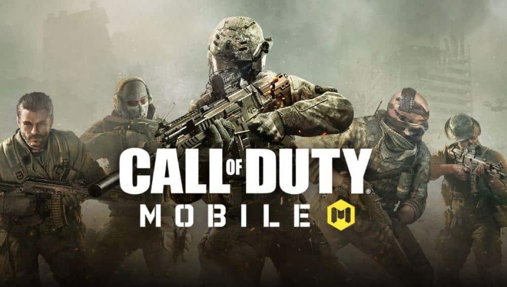Cómo descargo Call of Duty