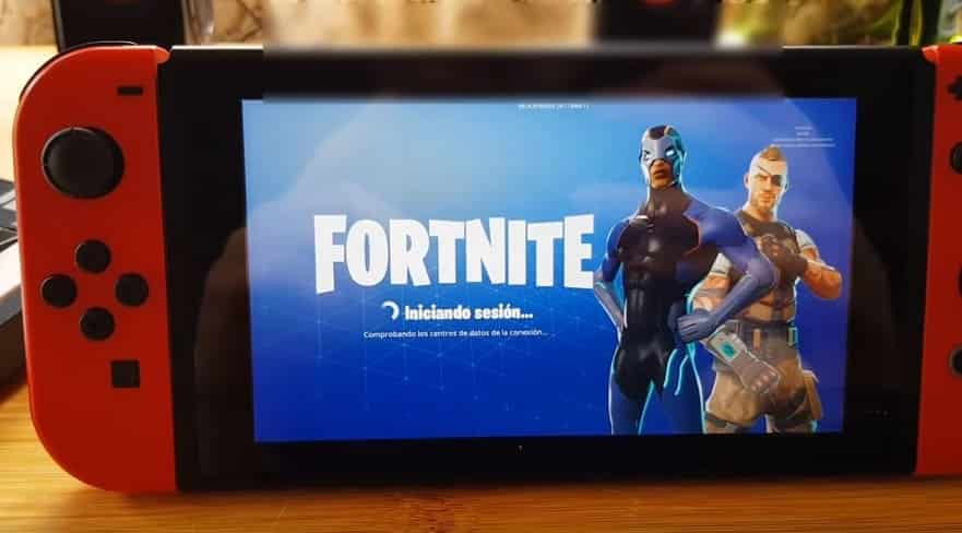 Si të luani Fortnite Nintendo Switch?