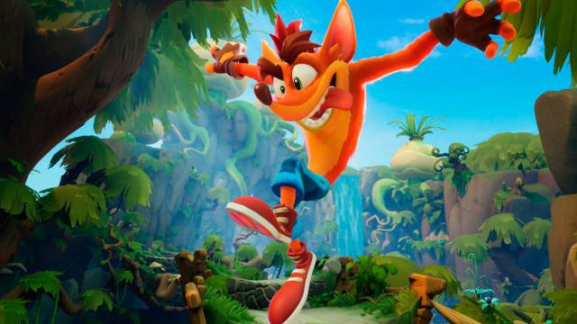 Crash Bandicoot 4Its About Time