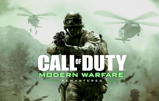 Shkarkoni Call of Duty 4 Modern Warfare