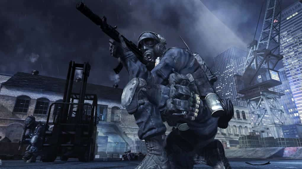 Descargar Call of Duty Modern Warfare 3