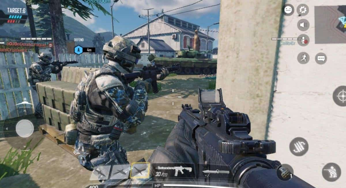 Descargar para pc Call of Duty