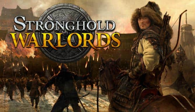 Stronghold Warlords portada