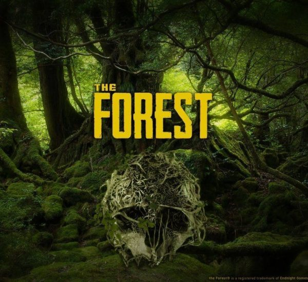 trucos-the-forest