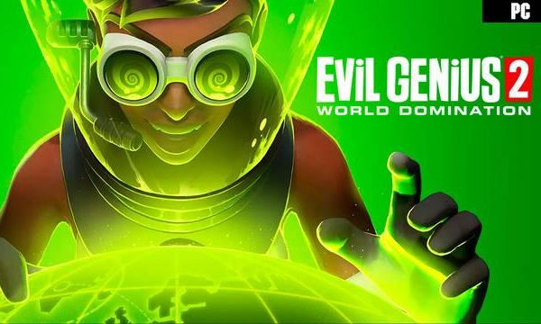 Evil genius 2 sampul
