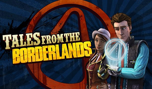 Tales from the Borderlands portada